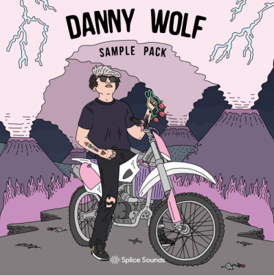 Danny Wolf Sample Pack