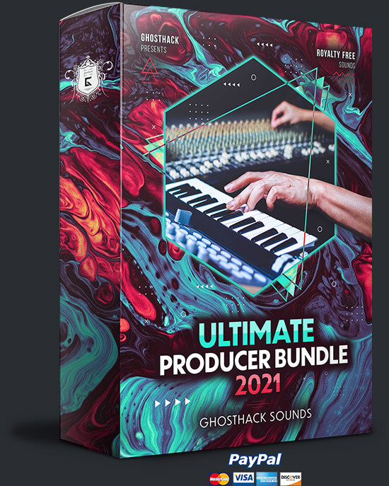 Ultimate Producer Bundle 2021