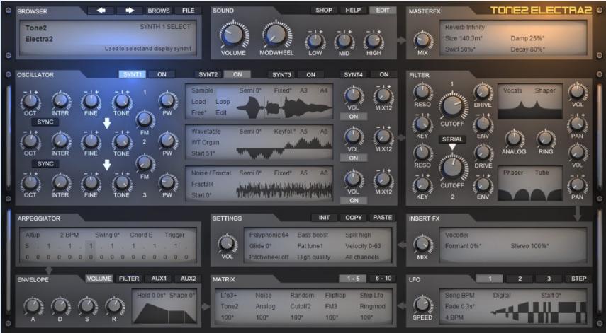 electra2.t2k file download