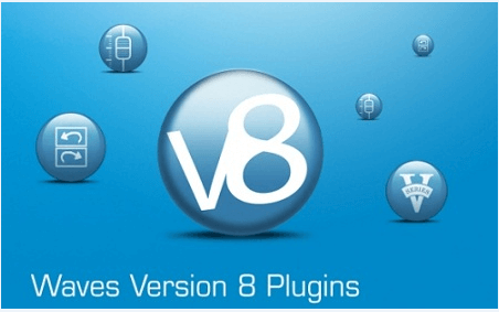 waves complete v 8
