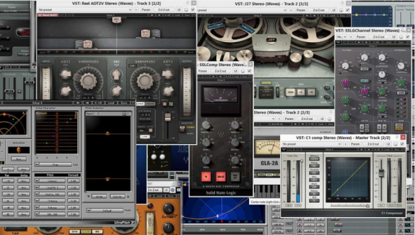 wvs all plugins bundle