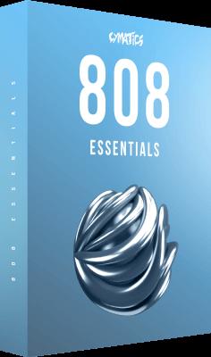 808 essentials