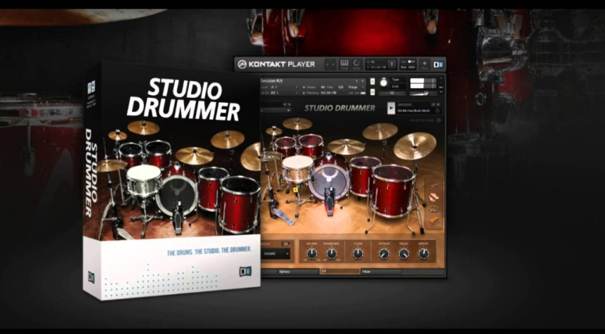 ni studio drummer torrent