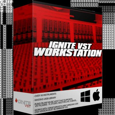 ignite vst download