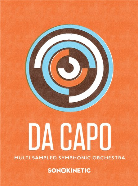 sonokinetic da capo review