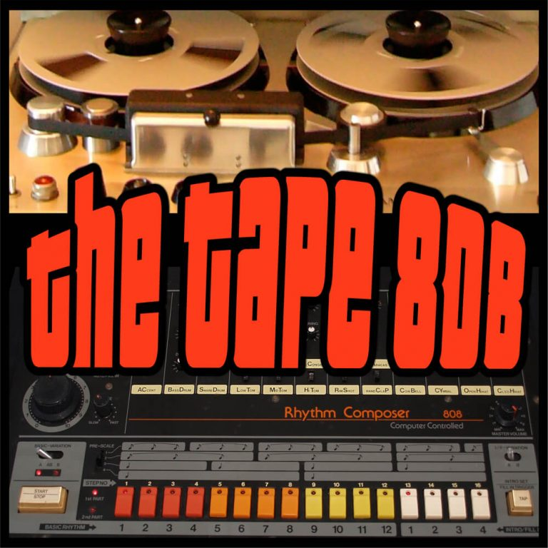 goldbaby tape 808 free download