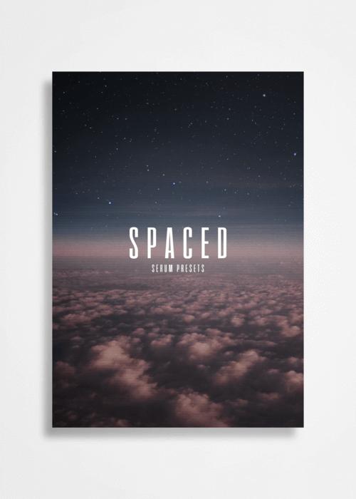 Spaced Serum Presets