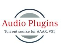 Audio Plugins – Torrent source for AAX, VST, AU, Audio samples, RTAS & DXi