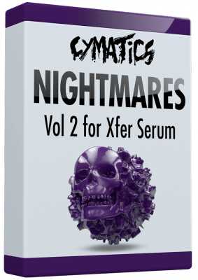 cymatics free sample packs