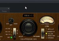 Kush Audio – UBK-1 v1.5.3