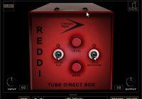 Kush Audio REDDI