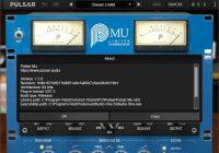 Pulsar Audio – Mu 1.1.6