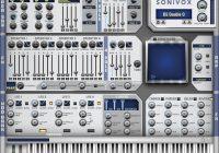 SONiVOX – Stratum Transwave Synth 1.0.0