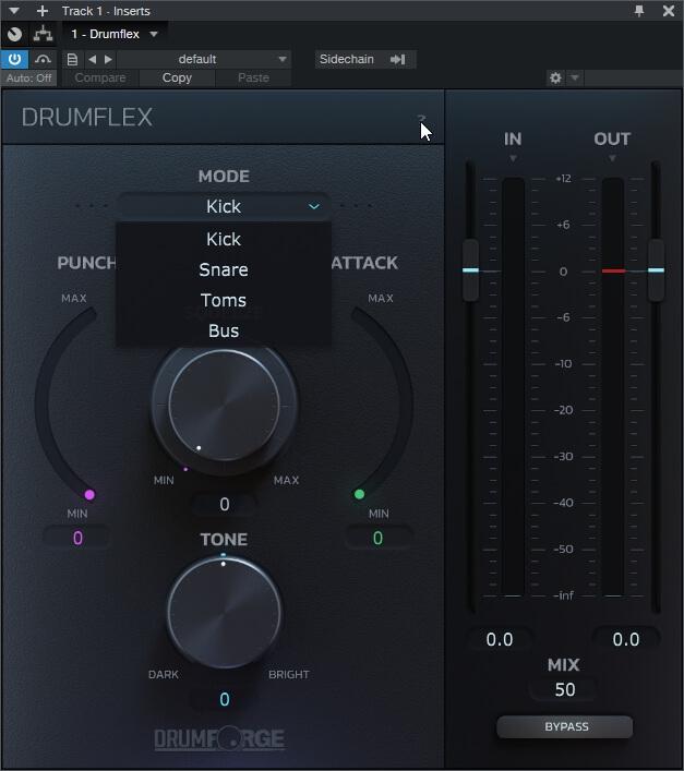 Drumforge – Drumflex 1.0.0
