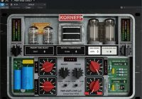Korneff Audio – Pawn Shop Comp 2.0