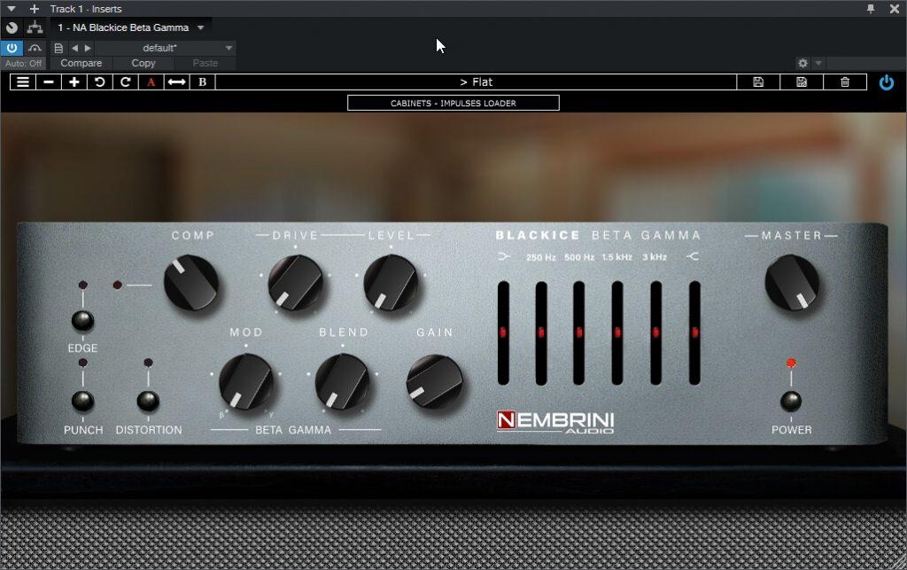 Nembrini Audio NA Blackice Beta Gamma v1.0.0