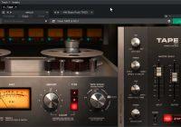 Softube Tape 2.5.9 FIXED
