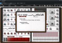 XILS-lab XILS 5000 v1.0.6