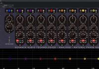Schaack Audio Technology – AnalogQ 1.0.8