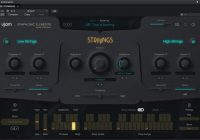 UJAM – Symphonic Elements STRIIIINGS 1.0.0