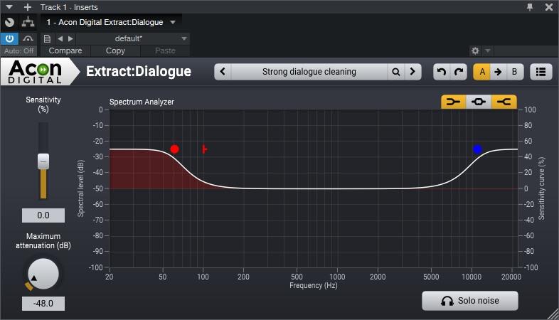 Acon Digital Extract Dialogue 1.0.7
