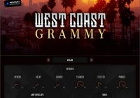 Digikitz West Coast Grammy