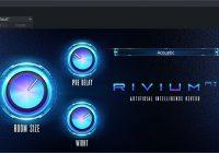 Rivium Software – RiviumAI 2