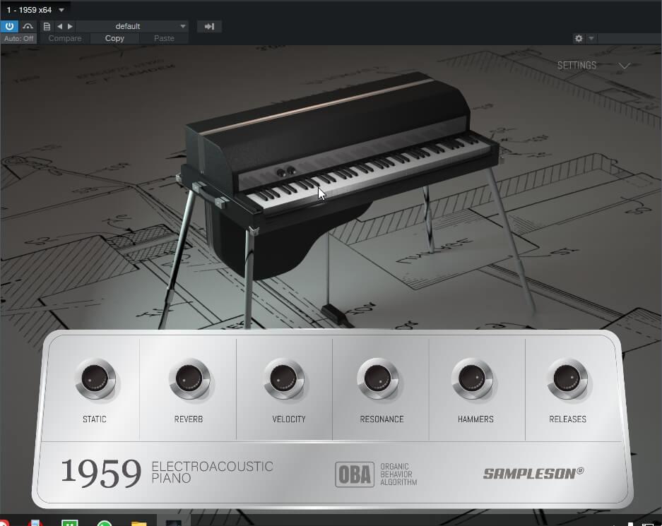 Sampleson – Synths Bundle