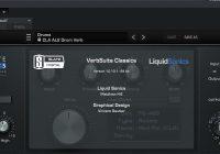 Slate Digital VerbSuite Classics 1.0.13.1