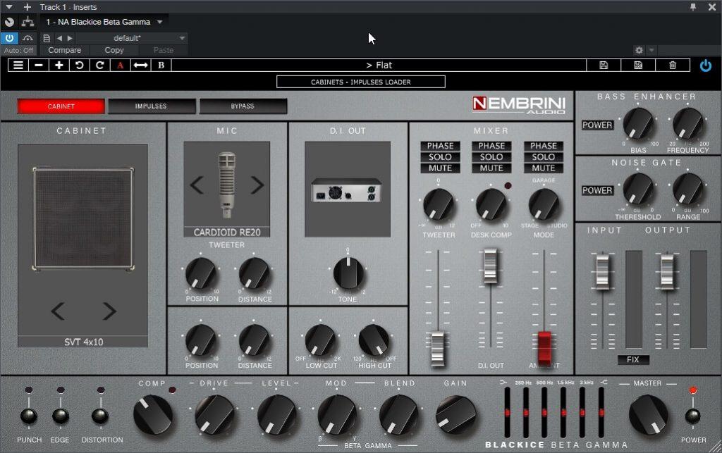 Nembrini Audio NA Blackice Beta Gamma v1.0.2