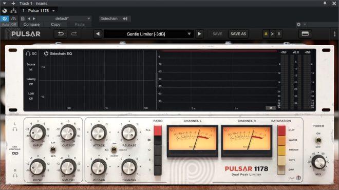 Pulsar Audio 1178 v1.0.8