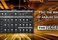 Synapse Audio The Legend 1.3.0.5