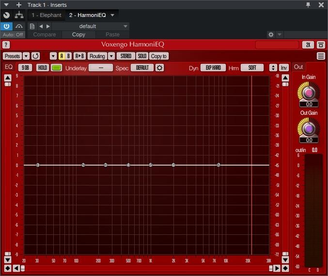 Voxengo Plug-ins & Tools Bundle 2021.2 rev2