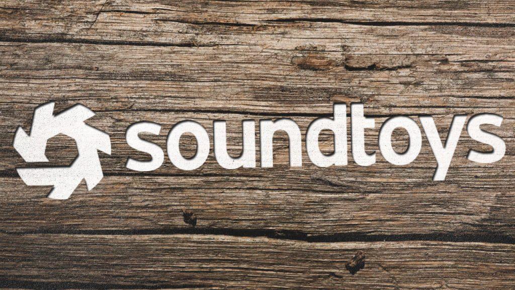Soundtoys Decapitator Analog Saturation Plugin