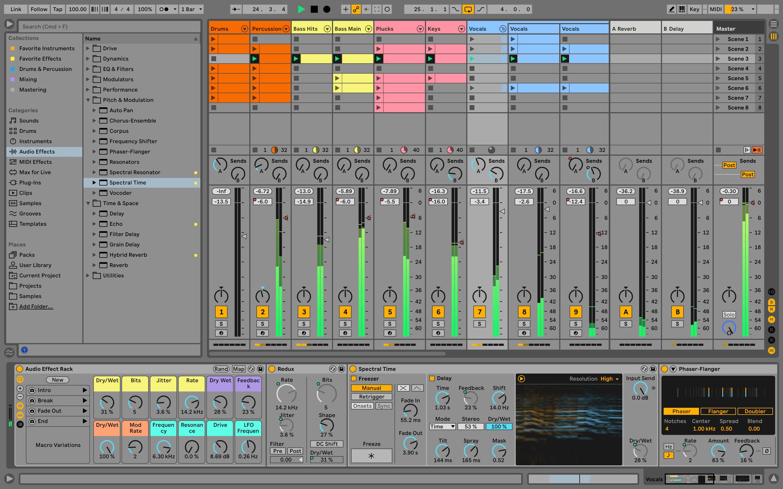 Ableton Live 11.0.5 Suite Crack