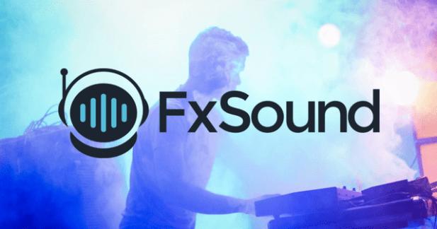 FxSound Pro Crack