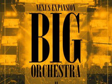 AudioBoost Big Orchestra Crack