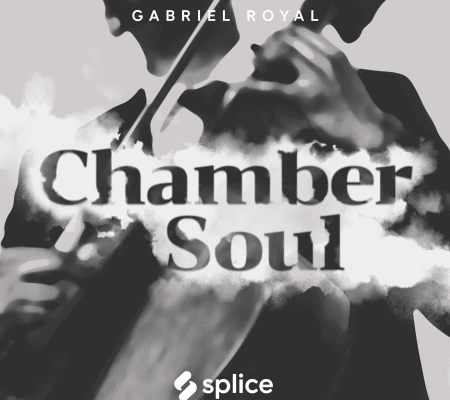 Splice Sounds Splice Originals Chamber Soul with Gabriel Royal crack