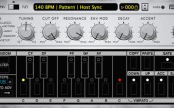 AudioRealism Bass Line ABL3 VST