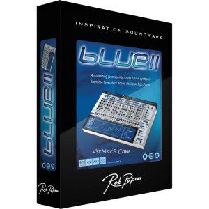 Rob Papen Blue Crack