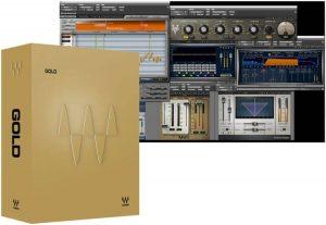 Waves Gold Bundle Crack 2021